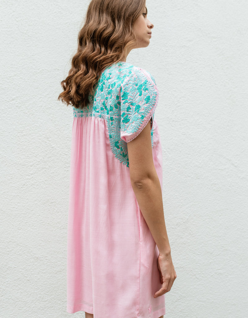 Adelante Lexie Dress
