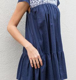 Adelante Peyton Dress