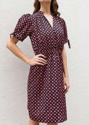 Trina Turk Pink Dress