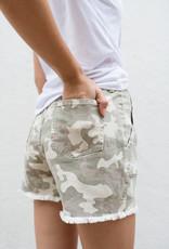 Adelante Ollie Camo Shorts