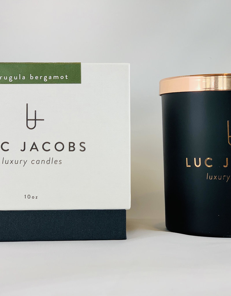 Luc Jacobs Luc Jacobs 10oz Candle
