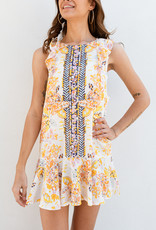 Free People Summer in Tulum Dress
