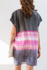 Andi Printed Dress