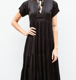 Adelante Tier Boho Dress