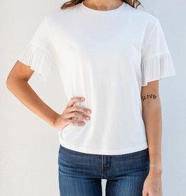Adelante Fun Sleeve T-Shirt