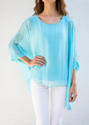 Gigi Moda Silk Top
