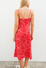 Adelante Bandanna Cami Dress