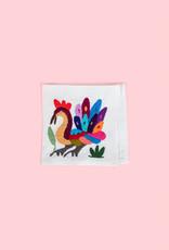 Adelante Embroidered Napkins