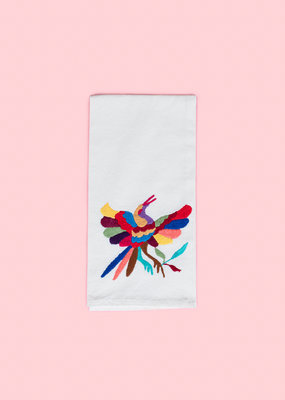 Adelante Embroidered Hand Towel