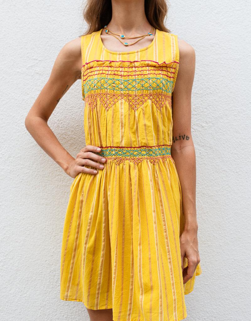 Adelante Sunny Days Dress