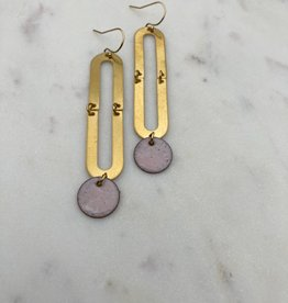 Adelante Main Earrings