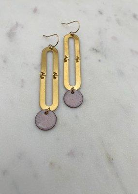 Adelante Main Earrings