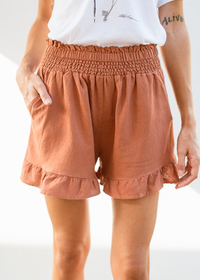 Adelante The Cate Shorts