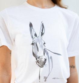 Adelante Donkey Tee