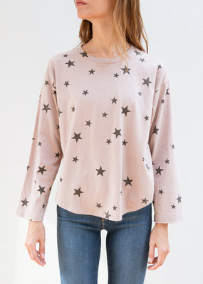 Adelante Stars Sweater