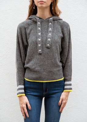 Adelante Starry Ties Sweatshirt