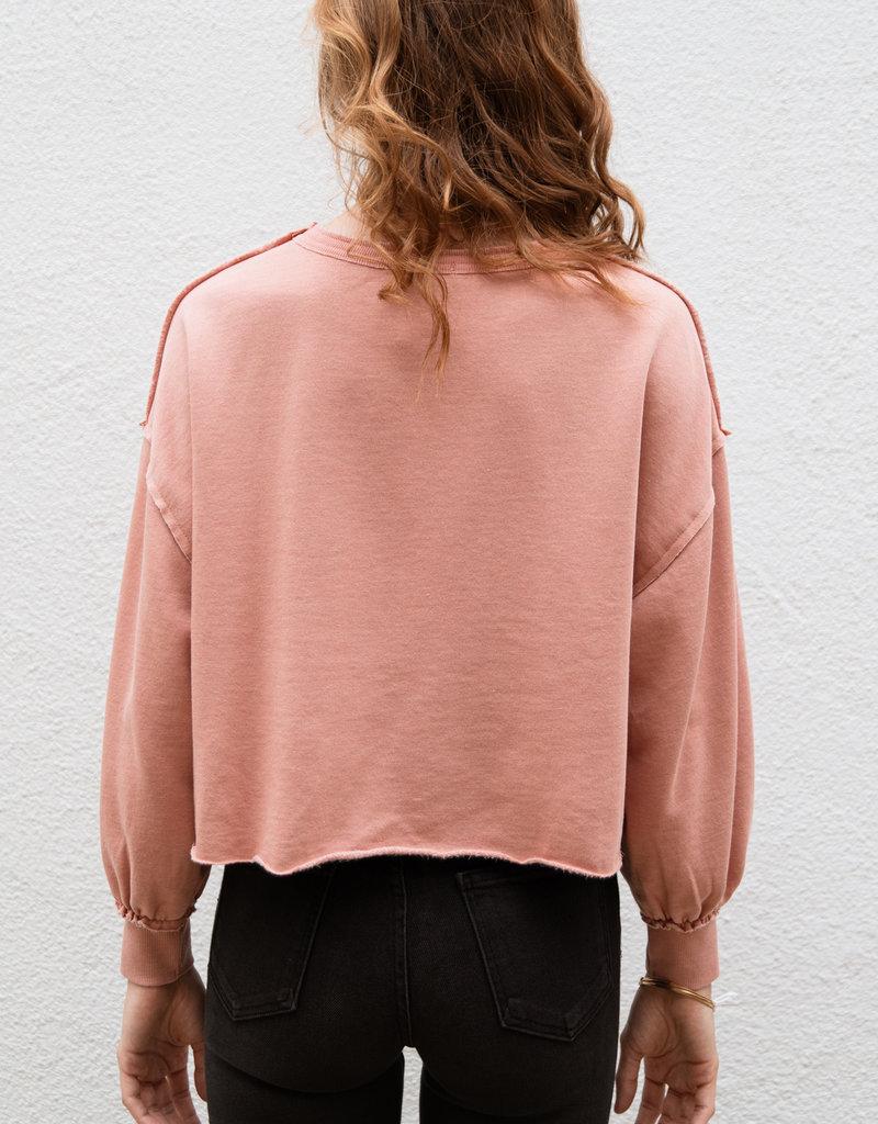 Adelante Tempest Sweatshirt