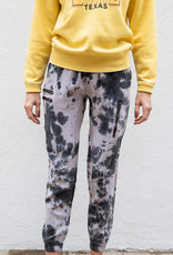 Adelante Tie Dye Cargo Pants