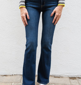 Adelante High Rise Slim Bootcut Jeans