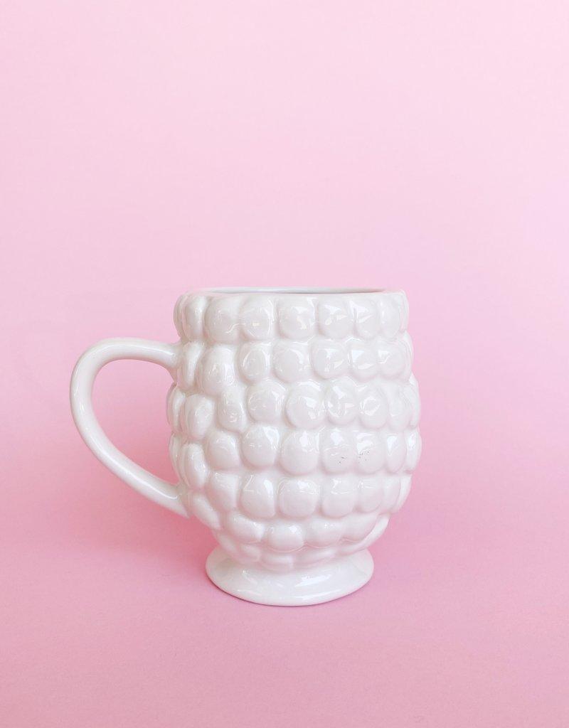 Adelante Narcissus Sculpted Mug