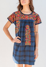 Adelante Marylou Skip Dress