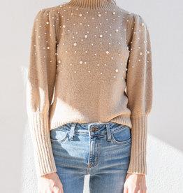 Adelante Winslow Pearl Sweater