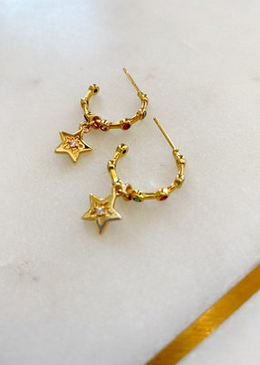 Adelante Claire Earring