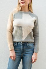Adelante Star Sweater