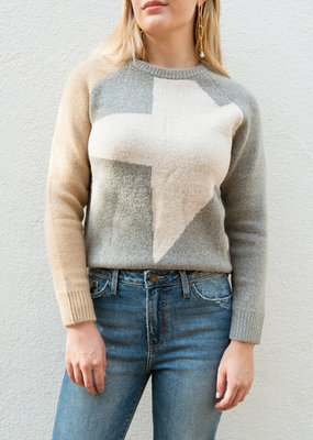 Adelante Star Sweater