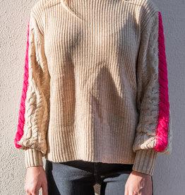 Adelante Charlotte Sweater