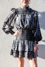 Adelante Autumn Dress