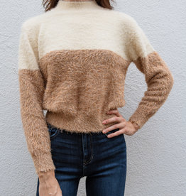 Adelante Solstice Sweater