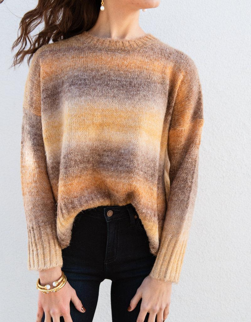 Adelante Avery Sweater