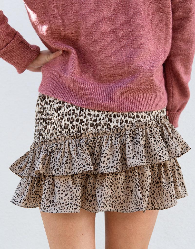 Adelante Ellison Skirt