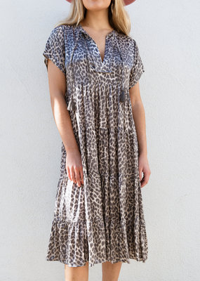 Adelante Jodie Dress