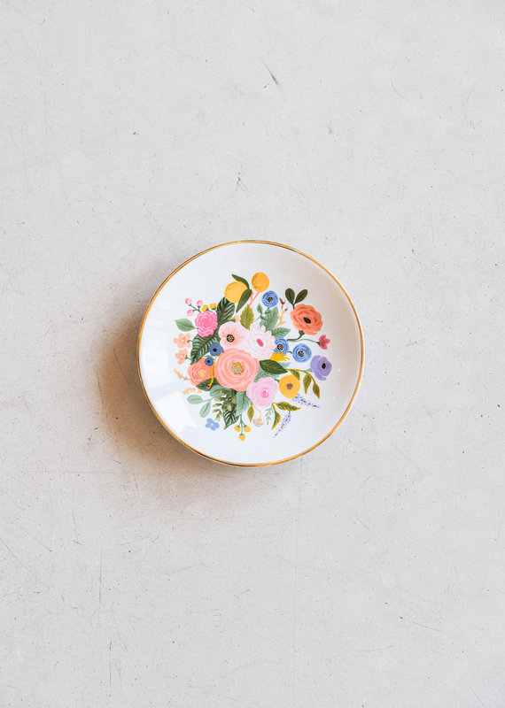 Adelante Garden Party Ring Dish