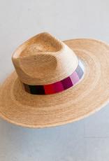 Adelante Rosita Hat