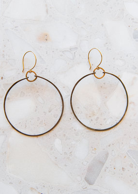 Adelante Scrawn Earrings