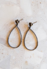 Adelante Peardrop Earrings