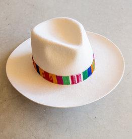 Adelante Forrest Hat