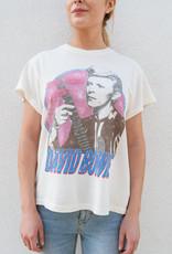 Adelante David Bowie Tee