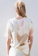 Adelante Watercolor Top
