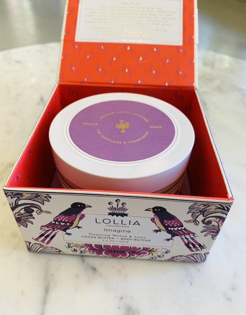 Adelante Lollia Body Butter