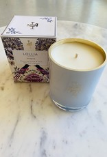 Adelante Lollia Boxed Luminary Candle