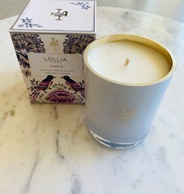 Adelante Lollia Boxed Luminary Candle