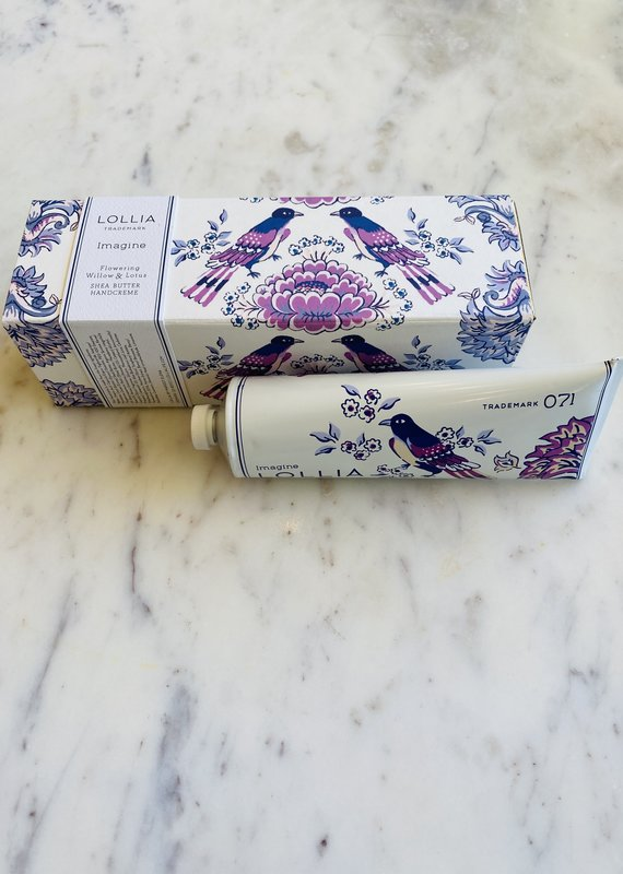 Adelante Lollia Shea Butter Handcream