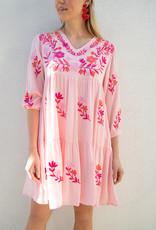 Adelante Madeline Dress