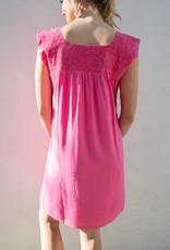 Adelante Teagan Dress