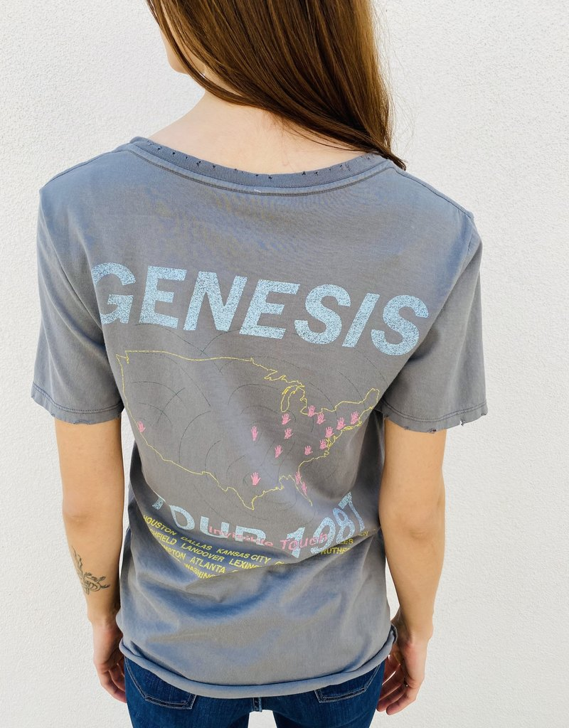 Adelante Genesis Invisible Touch