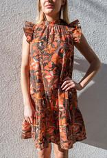 Adelante Roanne Dress